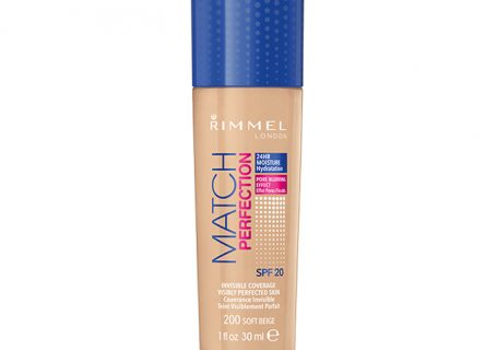 Lasting Finish Rimmel