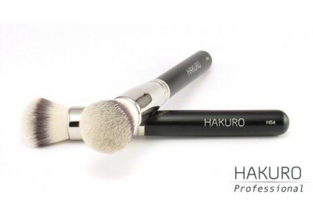 Hakuro - pędzle do konturowania